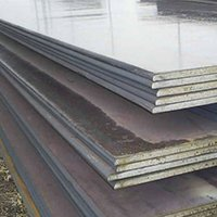 Steel plate weight calculation formula
