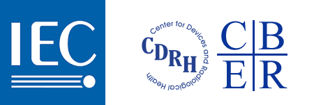 CDRH and IEC