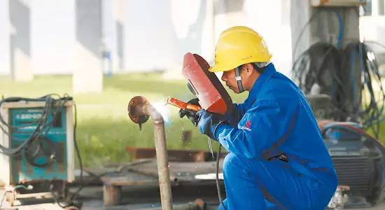 Brazing Application