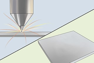 4 Main Methods of Laser Cutting