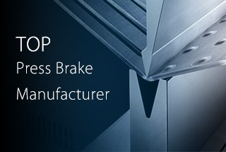 Top Press Brake Manufacturer