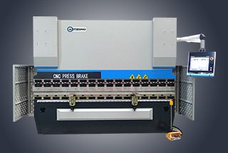 How to Choose Press Brake Controller