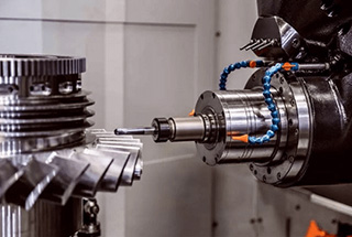 How to Choose CNC Machine