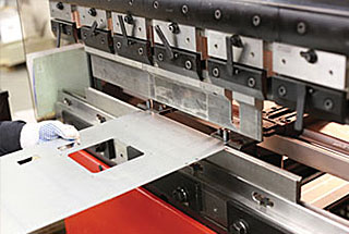 Press Brake Operator's Job Responsibilities and Salaries