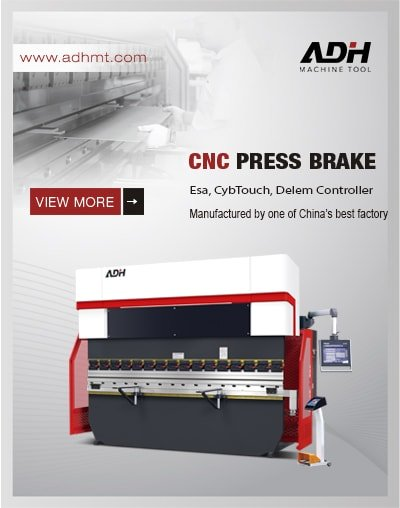 Press Brake: The Ultimate Guide (2019 Updated) | MachineMfg com