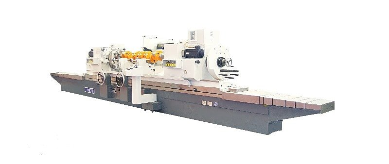 Crankshaft Lathe