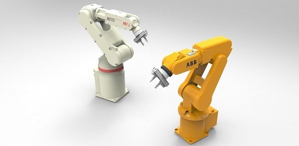 Main Technical Parameters of Industrial Robots