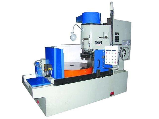 Vertical Circular Surface Grinding Machine