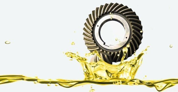 Gear lubrication failure types