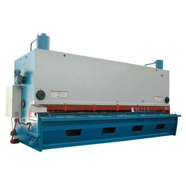 machinemfg Guillotine Shears