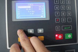 4 ways for press brakes controller return to the reference point