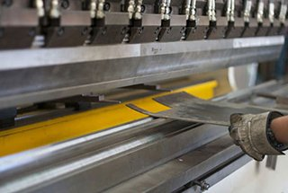 How CNC Press Brakes Improve the Working Efficiency – 6 points