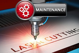 Laser Cutting Machine Maintenance and Common Faults