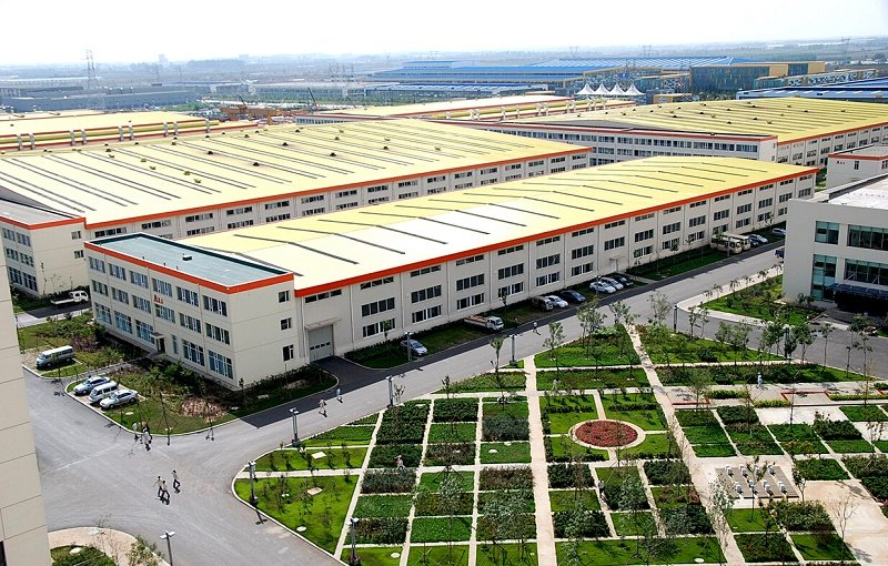 Shenyang Machine Tool Group