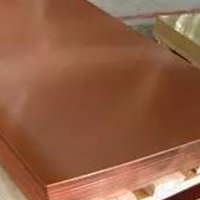 Copper Sheet weight calculation formula