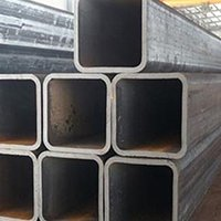 Rectangular Steel Tube weight calculation