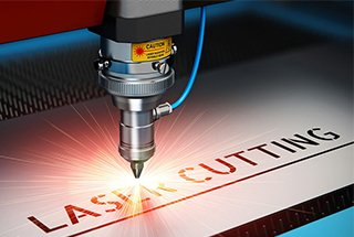 Laser Cutting Makes Traditional Sheet Metal Processing Advantages Gone