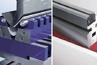 Non-indentation Bending Technology and Die Application