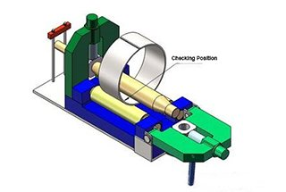 Plate rolling machine operation procedure and method