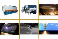 How To Select Sheet Metal Cutting Equipment