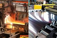 The Difference Between Hot Rolled Steel And Cold Rolled Steel
