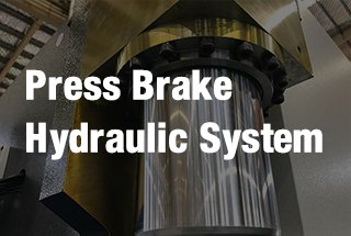 How Does the Press Brake Hydraulic System Work?