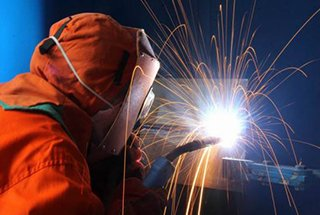 Welding: The Ultimate Guide