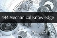 Mechanical Knowledge