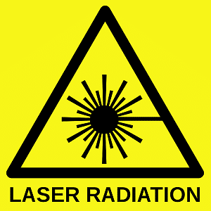 Laser Cutter Safety