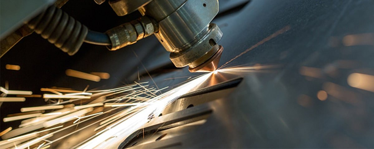 Laser Cutting Process