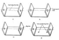 Handbook for Sheet Metal Parts Bending Design