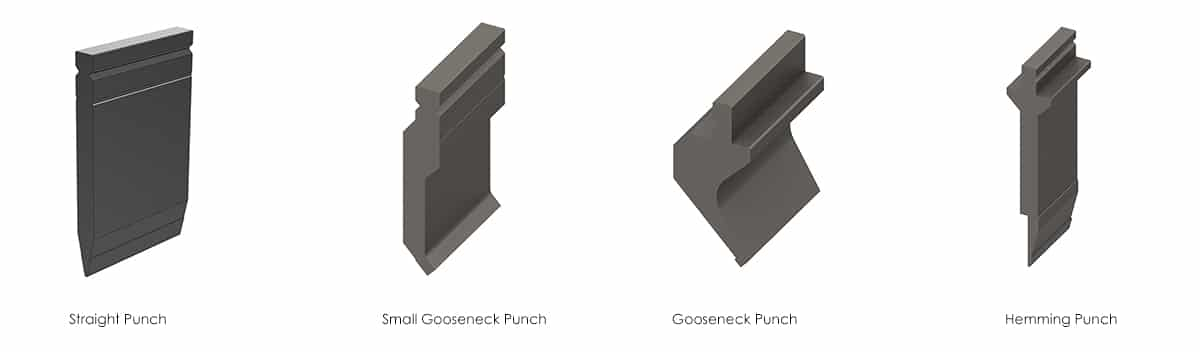 Press Brake Punch