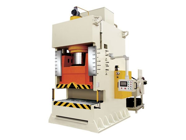 Hydraulic Punch Press Machine