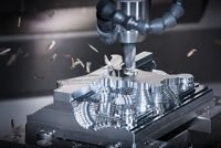 Machinery and Mold Machining