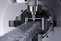 Tube Laser Cutting Key Technology and Future Development