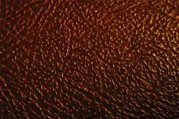 Leather Grain