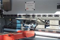 Press Brake Robot Integration