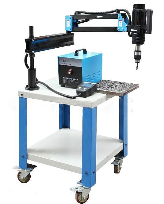 CNC Intelligent Tapping Machine