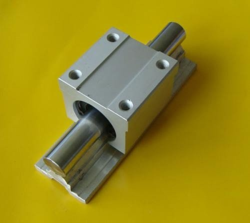 How to Choose Linear Cylindrical Guide