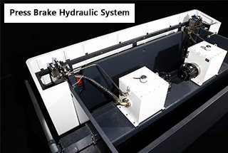 Press Brake Hydraulic System The Ultimate Guide