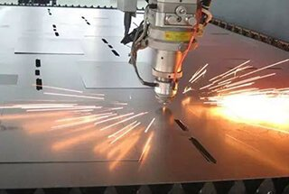 6 Reason Why The Fiber Laser Cutting Machine Cannot Cut Through Metal