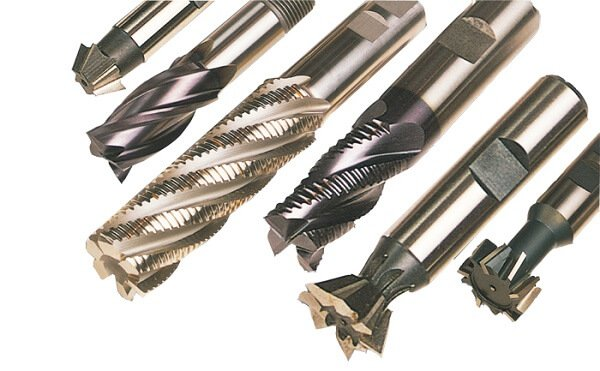 Selection of milling tool