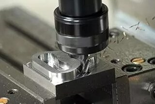 Reduce Cutting Vibrations On Cnc Milling Machines