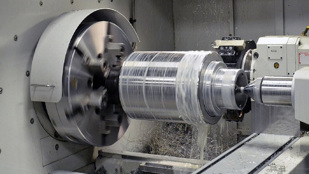 Metal Cutting Machine Tool Manufacturers