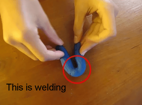 this is welding