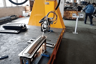 Prospects Of Laser Processing In Engineering Machinery