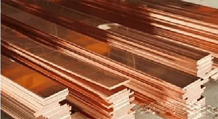Fig. 12 Red copper